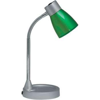 Stolní lampa TINA Ecolite - zelená