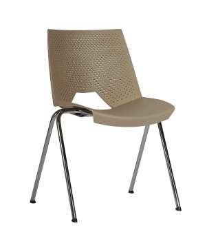 Konferenční židle Strike - písková