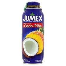 Nápoj Jumex Stay Cool - ananas-kokos, 0,5 l