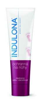 Krém na nohy Indulona - 85 ml