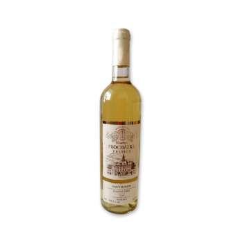 DÁREK: Sauvignon pozdní sběr-vinařství Procházka Valtice ZDARMA