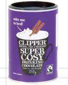 DÁREK: Čokoládový nápoj Clipper ZDARMA
