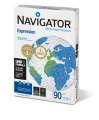 Kancelářský papír Navigator Expression A4 - 90 g/m2, 500 listů