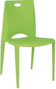 Konferenční židle RS Kalio - zelená