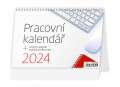 Stolní pracovní kalendář 2022 - 211 x 148 cm