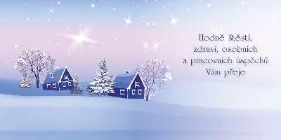 Novoročenka 2017 - s textem