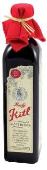 Medicinální víno Kitl Šláftruňk, 250 ml