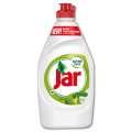 Prostředek na mytí nádobí Jar - zelené jablko, 0,45 l