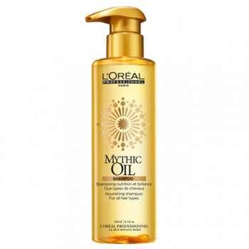 DÁREK: LOréal Professionnel vyživující šampón Mythic Oil ZDARMA