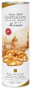 DÁREK: Italské křupavé sušenky Cantuccini s mandlemi ZDARMA