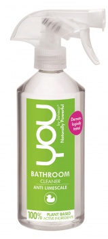 Čistič koupelen YOU - spray, 500 ml