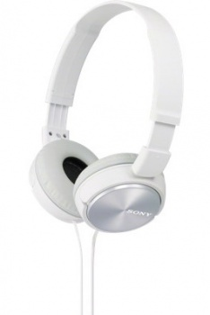 Sluchátka Panasonic RP-HXS220E-W
