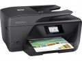 Multifunkce HP All-in-One Officejet Pro 6960