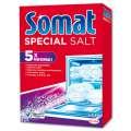 Sůl do myčky Somat, 1,5 kg