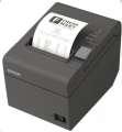 EPSON TM-T20II pokladní tiskárna, černá se zdrojem