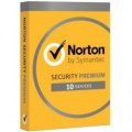 Norton Security Premium 3.0 CZ 25GB  cloud - 1 uživatel, 10 zařízení, 1 rok ESD