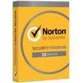 Norton Security Premium CZ - 1 uživatel, 10 zařízení, 1 rok