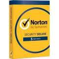 Norton Security Deluxe 3.0 CZ - 1 uživatel, 5 zařízení, 1 rok ESD