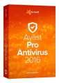 Avast Pro Antivirus - 3 uživatelé, 1 rok