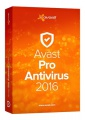 Avast Pro Antivirus - 1 uživatel, 3 roky