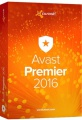 Avast Premier - 10 uživatelů, 1 rok