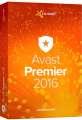 Avast Premier - 1 uživatel, 1 rok