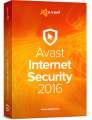 Avast! Internet Security 1 uživatel 2 roky