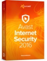 Avast Internet Security - 3 uživatelé, 2 roky