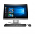 HP EliteOne 800 G2 - stříbrná
