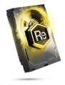 WD Gold 6TB pevný disk