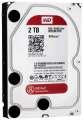 WD Red 2TB pevný disk