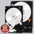 "WD RED 2.5"" 1TB pevný disk"