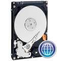 WD Blue Mobile 1TB pevný disk