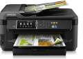 EPSON WorkForce WF-7610DWF 4v1 inkoustová tiskárna