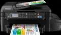 EPSON L655 4v1 inkoustová tiskárna