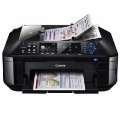 Canon PIXMA MX725 4v1 inkoustová tiskárna