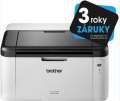 BROTHER HL-1210WE černobílá laserová tiskárna