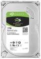 Seagate BarraCuda 1TB pevný disk