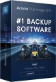 Acronis True Image 2017 CZ el. licence pro 3 PC