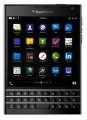 BlackBerry Passport QWERTY černá