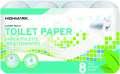 Toaletní papír Highmark, čtyřvrstvý, 8 rolí