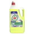 Prostředek na mytí nádobí Jar - professional, citron, 5 l