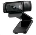 Logitech HD Pro C920 webkamera