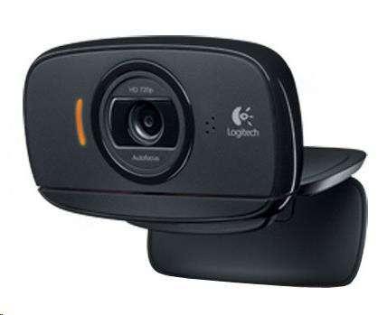 Logitech HD C525 webkamera