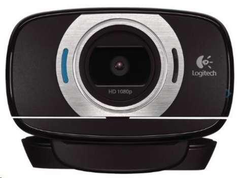 Logitech HD C615 webkamera