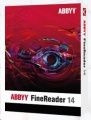 ABBYY FineReader 14 Standard elektronická licence
