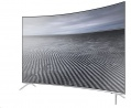 "Samsung UE65KS7502 65"" 4K Smart LED TV prohnutá"