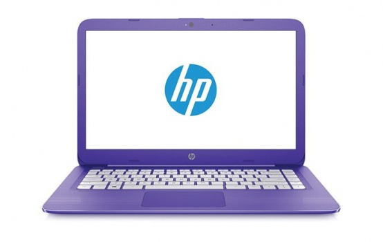 HP Stream 14-ax001nc Violet Purple (Z3C49EA)