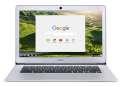 Acer Chromebook 14 Silver Aluminium