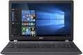 Acer Aspire ES15 Midnight Black s SSD diskem